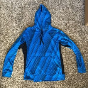 Nike Therma-FIT Pull Over Hoodie